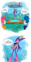 Magically Delicious by thweatted