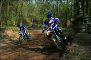 Dirt Bike Series 6 by woopidoo2