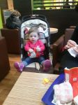 Eating MC french fries :) by Milosh--Andrich
