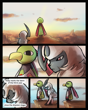 PMD Page 7 by Foxeaf