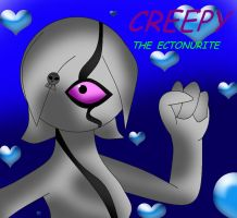 Creepy the Ectonurite by Venetia-TH