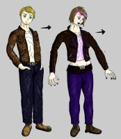 Jacket TG sequence part 1 by Xindi71