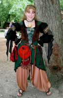 Jen at Faire 05-30-04 by Skyejcb