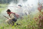 26th Wade House Civil War Weekend 09/24/2016 1:19b by Crigger