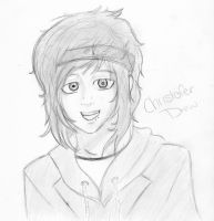 Christofer Drew Ingle by Rev0lt1ng