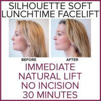 Gillian Taylforth has Silhouette Soft by drkhanharleyst
