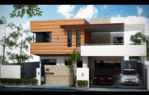 DB HOUSE by davens07
