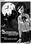 - Darkness Calling - Chapter 1 || Cover by DoubleDead