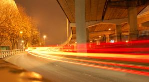 Coventry Ring Road 11 by AlanSmithers