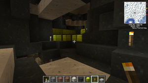 Pitch's Lair (in minecraft) 6 by Otheerian408