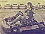 gokart by cj-editography