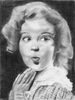 Shirley Temple by marmicminipark