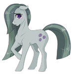 Marble Pie by Sugarcup91