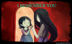 I Remember You by Elksign05