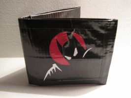 Batman Animated Series Wallet by jodawg