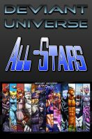 DU All-Stars by mja42x