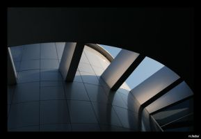 Mercedes Benz Museum Part 2 by MarcelHieber