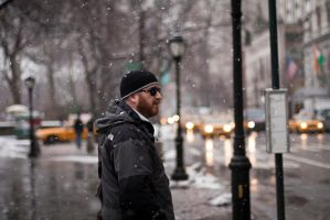 5th Avenue Weather by namespace