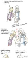 learning to cook by padmenvy