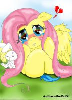 Why you don't love me? 2 by AnibarutheCat