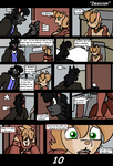 The Cats' 9 Lives! p10 by TheCiemgeCorner