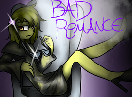 Want Your Bad Romance by Martina313