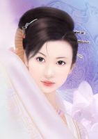 Classic beauty-6 by zhangdongqin