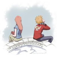 BLEACH: Our Love Like This by The-Z