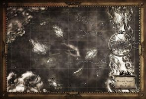 Rogue Trader Map Final by cronevald