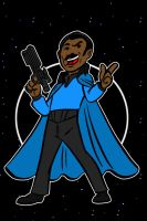 lando by AlanSchell