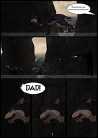 The Vandal - [page 1] by CappuccinoDai