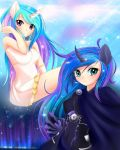 Sisters of the Day and Night by Lyra-senpai