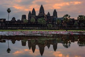Rise Of Angkor by DrewHopper