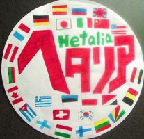Hetalia Round The World by Death-By-Insanity