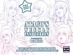 Atago's Weekly Inspection - teaser by DoctorZexxck