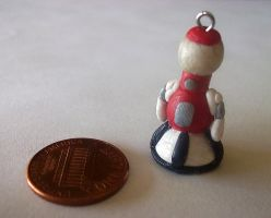 Tom Servo Pendant by Ampersam