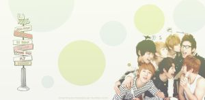 U-Kiss Tumblr wallpaper by XxDark-ValentinexX
