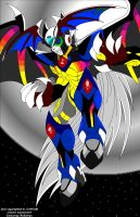 Absolute Zero Fusion colouring by RoSohryu