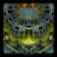 MB11 Crazy Symmetry B by Xantipa2