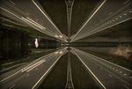 Surreal Roads by Marcodaz