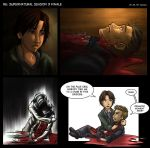 Supernatural - Re: S3 Finale by sora-ko
