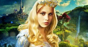 Claire Holt - Rebekah - Princess - Queen by queenoaty96