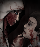 The Evil Within by Lilsusumii