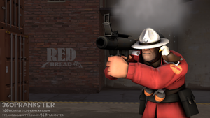 [SFM] TF2 Loadout - Soldier (boaxaar) by 360PraNKsTer