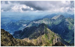 Tatra Mountains (2014)_II by carolinbie