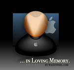 In Loving Memory... by wackypixel