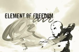 Air: The Element of Freedom by pryncessashleigh