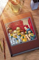 New X-men8 by ColorDojo