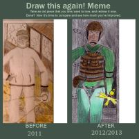 Draw it again :D by someoneabletofindana