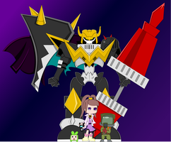 Team Twilight by extremesonic101